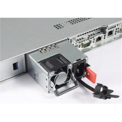 Lenovo ThinkServer 550W Hot Swap Redundant Power Supply power supply unit - Zilver