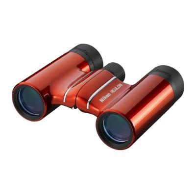 Nikon verrrekijker: Aculon T01 8x21 - Oranje