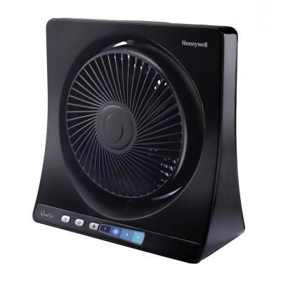 Honeywell ventilator: HT354E4 - Zwart