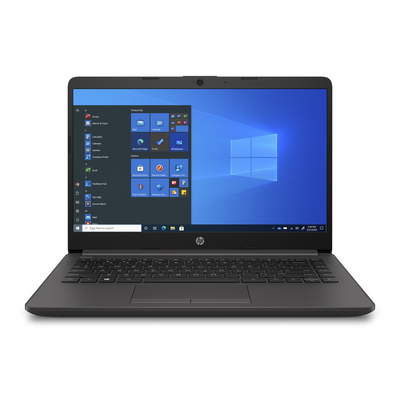 HP 240 G8 Laptop - Zwart