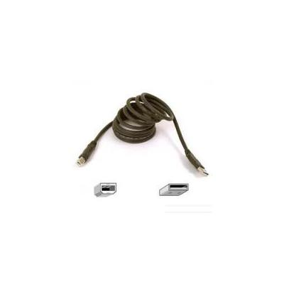 Central point kabel: USB aansluit kabel (A / B) - lengte 1.8 meter