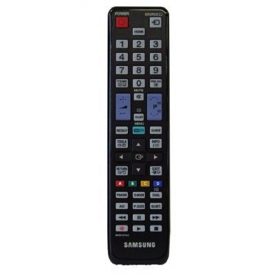 Samsung afstandsbediening: Remocon, 48key, 20-pin Single, TM1050 - Zwart