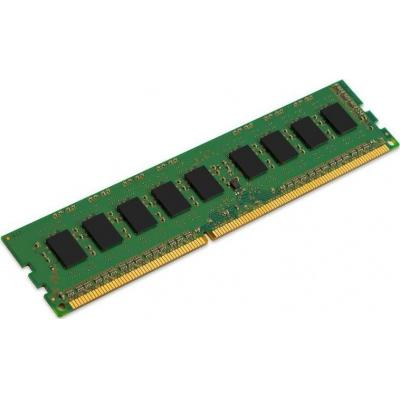 Kingston Technology KVR16E11S8/4 RAM-geheugen