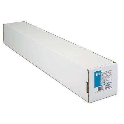 HP Premium Instant-dry glanzend, 610 mm x 22.9 m Fotopapier