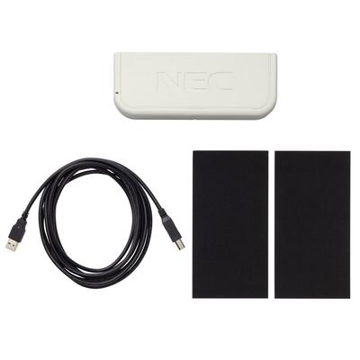 NEC NP01TM Projector accessoire - Zwart, Wit