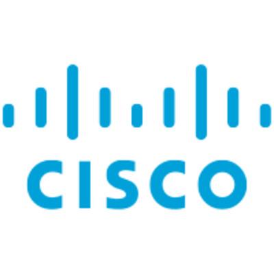 Cisco CON-SCAN-UNITR1K4 aanvullende garantie