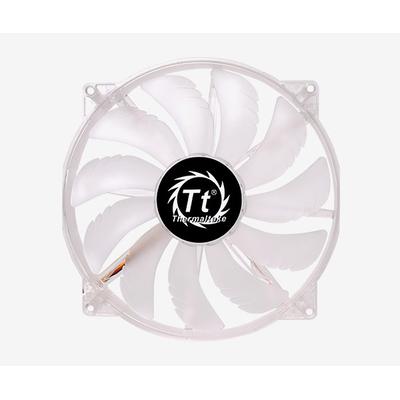 Thermaltake Pure 20 LED Hardware koeling - Transparant