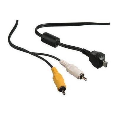 Nikon camera kabel: EG-CP15 - Zwart