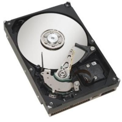 Fujitsu 2000 GB SATA III HDD 7.2K Interne harde schijf