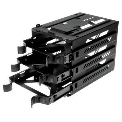 Corsair Vengeance Series C70 HDD Cage with three (3) HDD trays Computerkast onderdeel - Zwart