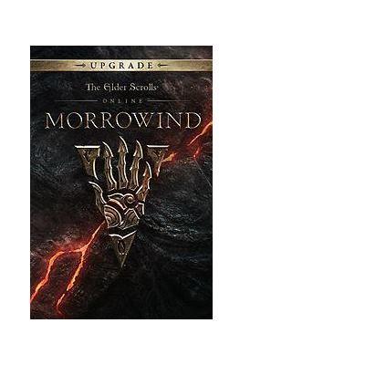 Bethesda : The Elder Scrolls Online: Morrowind Upgrade
