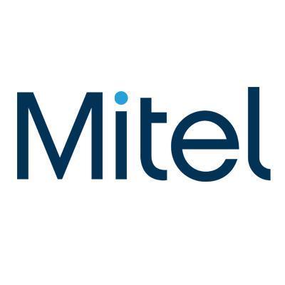 Mitel MiCollab AWV Audio - 1Y Software licentie