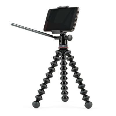 Joby tripod: GripTight GorillaPod Video PRO - Zwart