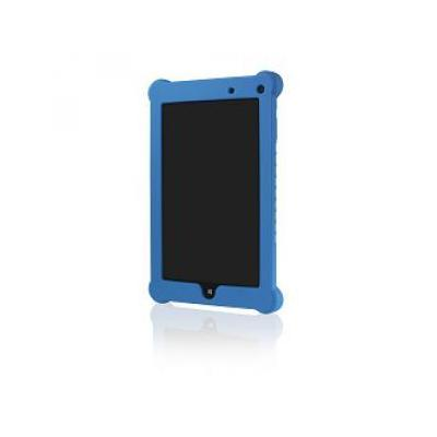 Toshiba Silicon, 8'', tablet Tablet case - Blauw