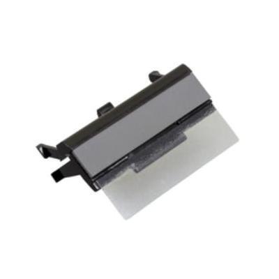Samsung printing equipment spare part: Cassette Holder Pad - Zwart