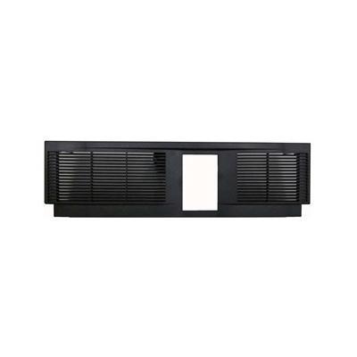 HP Front bezel terminal enclosure Computerkast onderdeel - Zwart