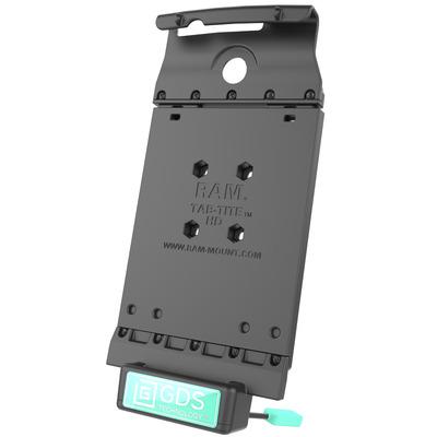 RAM Mounts RAM-GDS-DOCK-V2-LG2U Mobile device dock station - Zwart