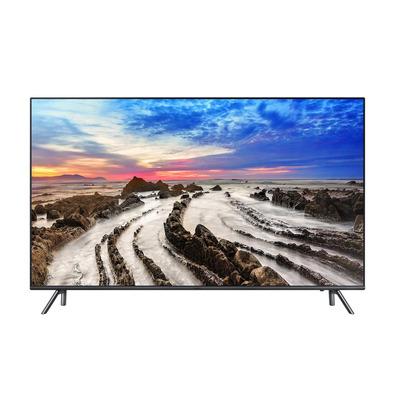 Samsung UE65MU7049T Led-tv - Titanium