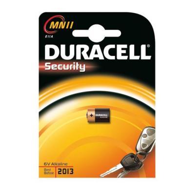Duracell 5000394015142 batterij