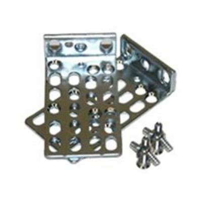 Cisco ACS-3900-RM-23= Montagekit - Metallic