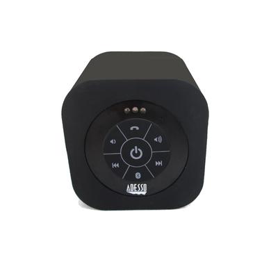 Adesso Xtream S1 Draagbare luidspreker - Zwart