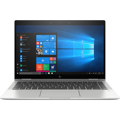 "HP EliteBook x360 1040 G6 14"" Touch i5 8GB RAM 256GB SSD Laptop - Zilver"