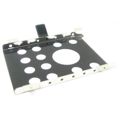 Asus laptop accessoire: Hard Disk Bracket Assembly - Zwart, Roestvrijstaal