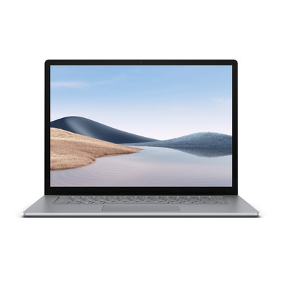 "Microsoft Surface 4 15"" i7 8GB 256GB Platinum Laptop - Platina"