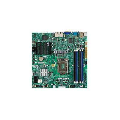 Supermicro server/werkstation moederbord: X9SCM-F