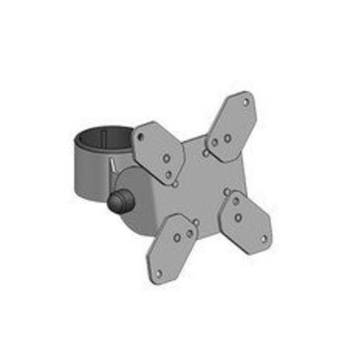 Ergonomic Solutions SpacePole SPV3301-02 Montagekit - Roestvrijstaal