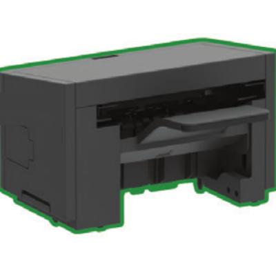 Lexmark 25B2999 Papierlade - Zwart
