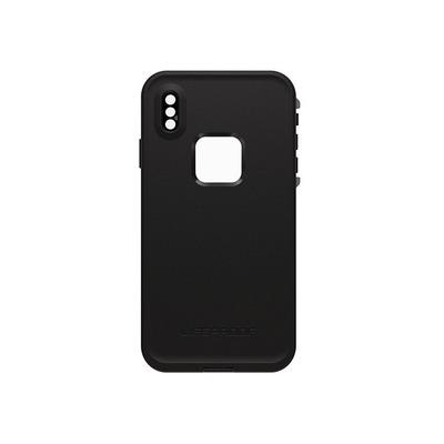 LifeProof FRĒ voor iPhone Xs Max Mobile phone case - Zwart