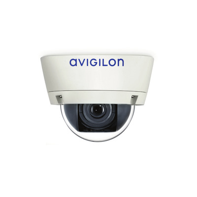 Avigilon H4 HD Beveiligingscamera - Wit