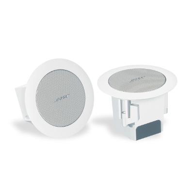 Bose FreeSpace 3 Flush-Mount Satellites (1 pair) Speaker - Wit
