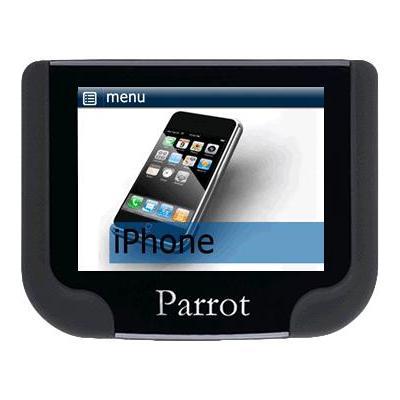 Parrot carkit: MKi9200 - Zwart