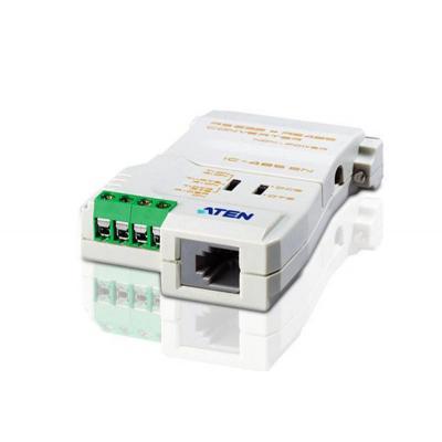 Aten signaalomvormer: RS-232 to RS-485 Interface Converter