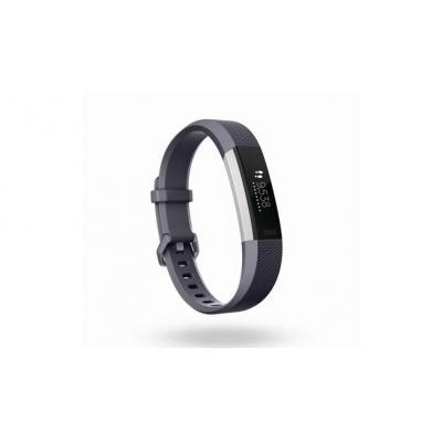 Fitbit wearable: Alta HR - Grijs