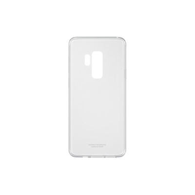 Samsung EF-QG965 Mobile phone case - Transparant