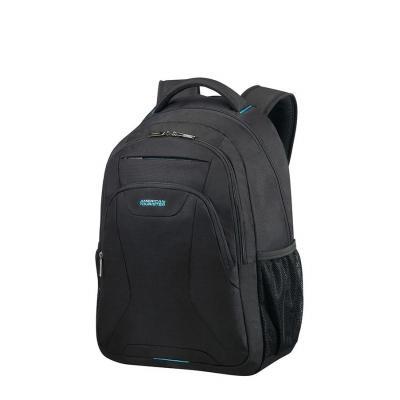American Tourister At Work laptoptas - Zwart