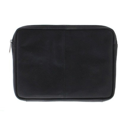"Plevier Polanco Laptop Sleeve 30.48 cm (12"") Zwart Laptoptas"