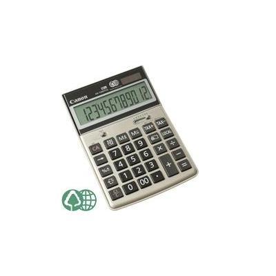 Canon calculator: HS-1200TCG - Goud