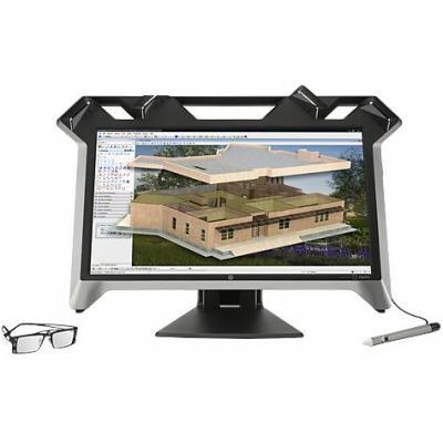 HP K5H59A4#ABB monitor
