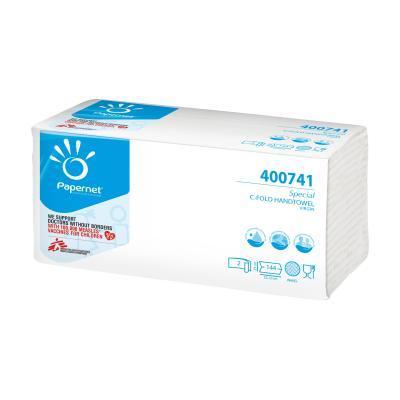 Papernet 400741 handdoek
