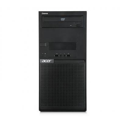 Acer pc: Extensa M2710 - Zwart