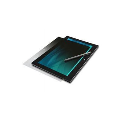 Lenovo schermfilter: ThinkPad Helix 2 - Transparant