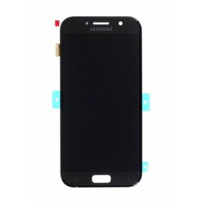 Samsung A520F Galaxy A5 2017 LCD Display Module Mobile phone spare part - Zwart