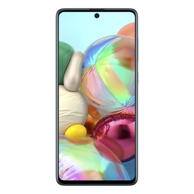 Samsung SM-A715FZBUPHN smartphones