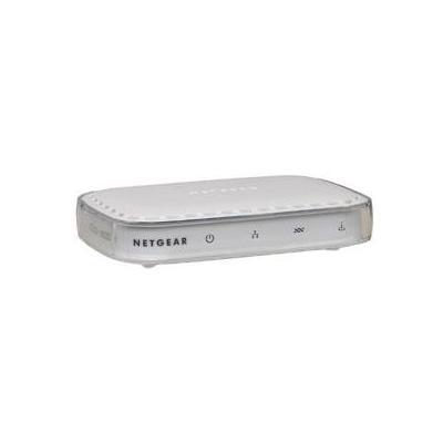 Netgear modem: ADSL2+ Ethernet modem