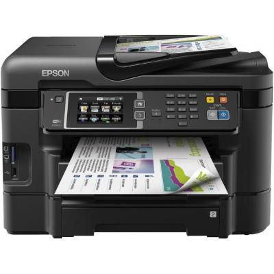 Epson C11CD16302 multifunctional