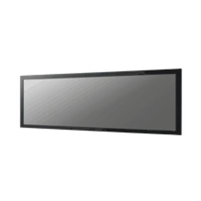 Advantech DSD-5038 Public display - Zwart